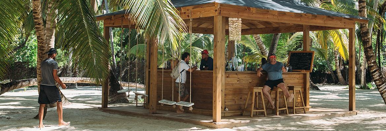 Punta Cana Ausfluege Bar
