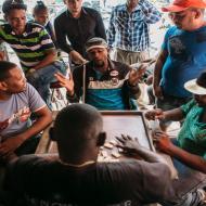 Ausflüge Punta Cana Domino