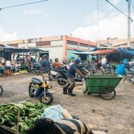 Punta Cana Ausflüge Markt