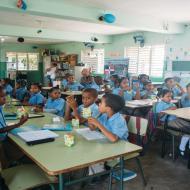 Punta Cana Ausflüge Schule
