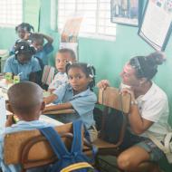 Punta Cana Ausfluege Vorschule
