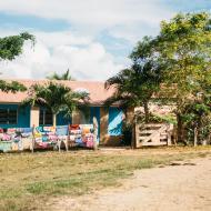 Punta Cana Ausflüge Wäsche